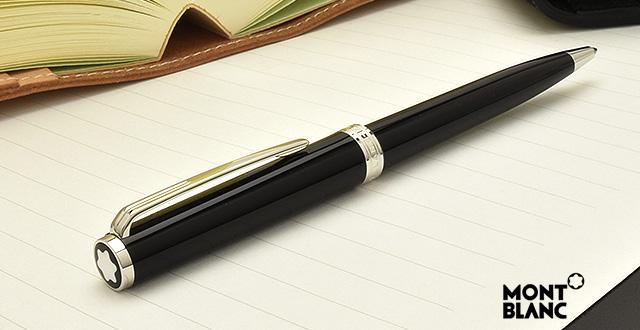 モンブラン ボールペン PIX 114797 ブラック