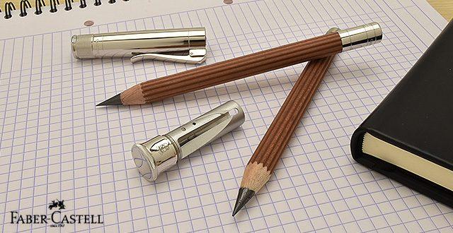 ファーバーカステル 鉛筆 パーフェクトペンシル