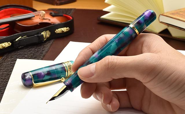万年筆を始めたい方への基礎講座<万年筆選び&購入編>