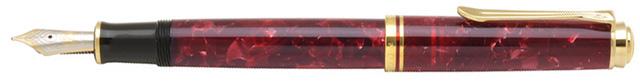 M320 ルビーレッド
