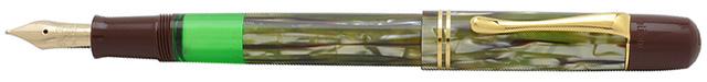 M101N トータスシェル ブラウン