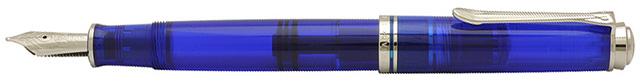 M605 マリーンブルー