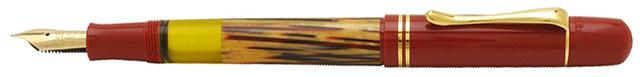 M101N トータスシェル レッド