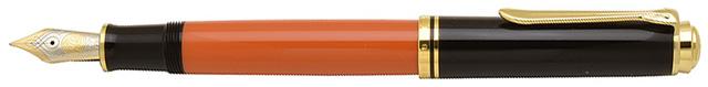 M800 バーントオレンジ