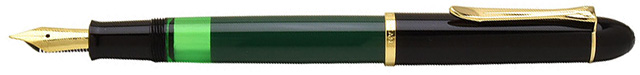 M120 グリーンブラック