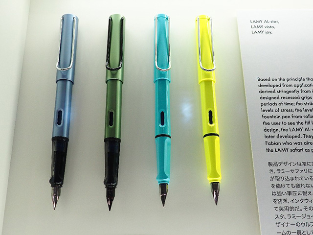 lamy thinking tools