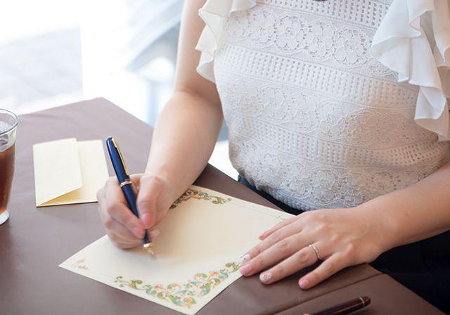 書くことが好き。~原点はおじいちゃん~