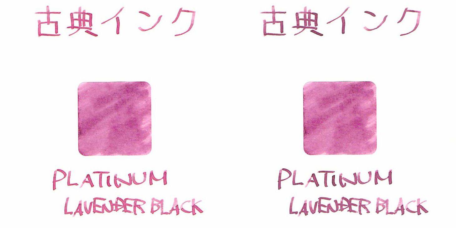 様々なインクを使いこなす方法