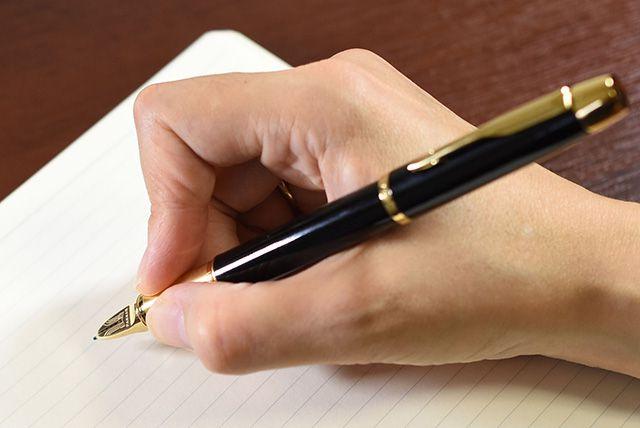 「第5世代の筆記体験が身近になった」