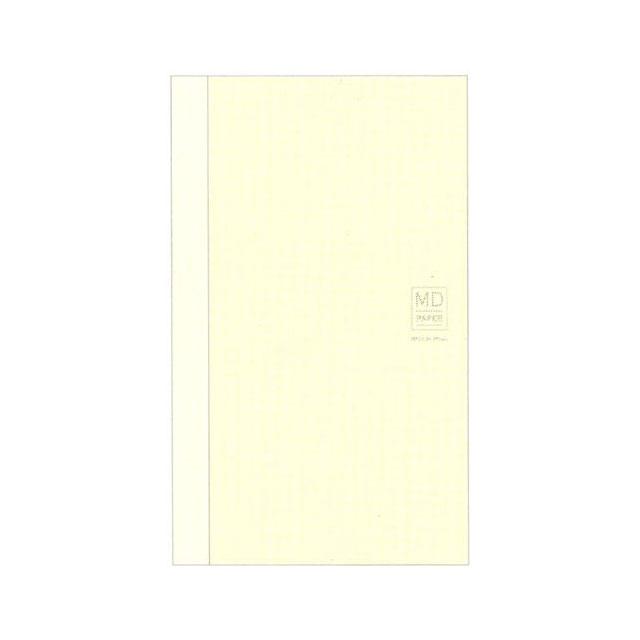 ミドリMDノート 新書サイズ(デザインフィル)