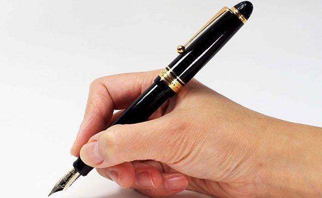選べる魅力、パイロットカスタムシリーズは一生の相棒になってくれる万年筆