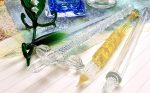 きっと今すぐ欲しくなる!『ガラスペン』の魅力と楽しさに迫る