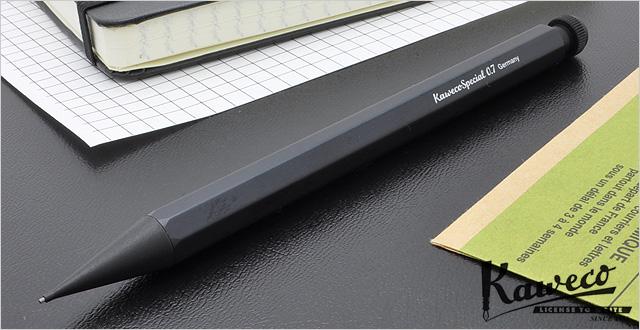カヴェコ ペンシル 0.7mm ペンシルスペシャル PS-07